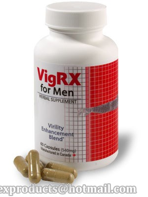 VigRX Plus Review Australia