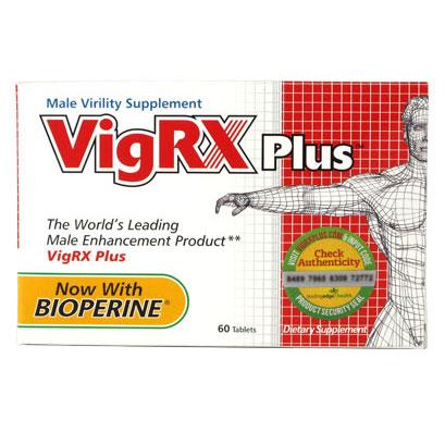 VigRX Plus Homeshop18