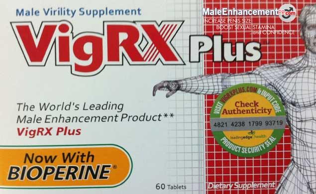 VigRX Plus Funziona Realmente