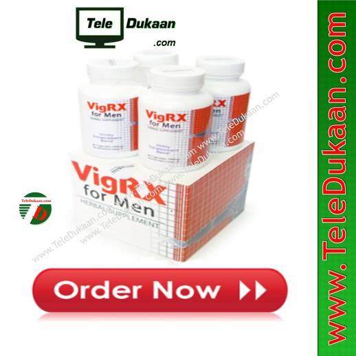 VigRX Plus 60 Comprimidos