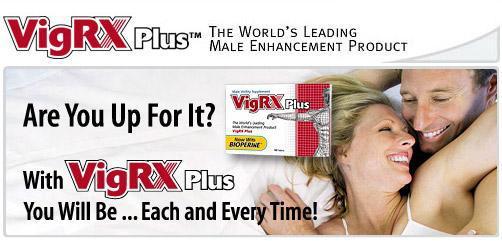 VigRX Plus Honest Review