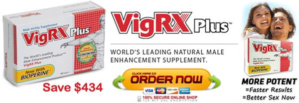 Does VigRX Plus Increase Girth