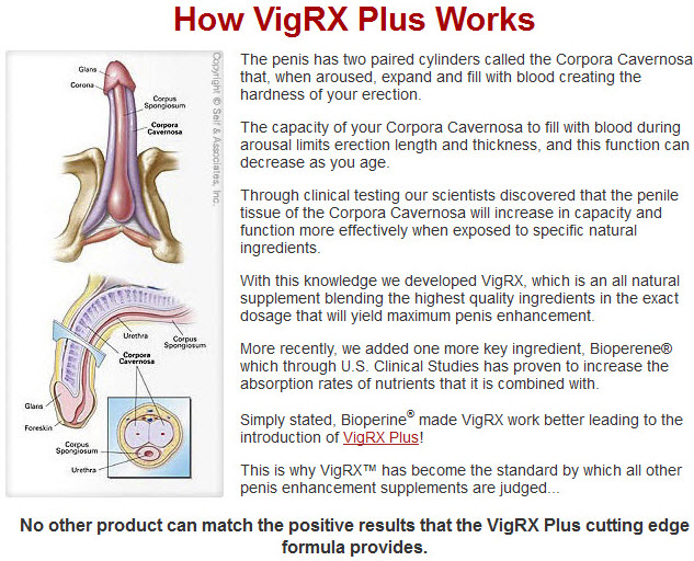 VigRX Plus Price In Uk