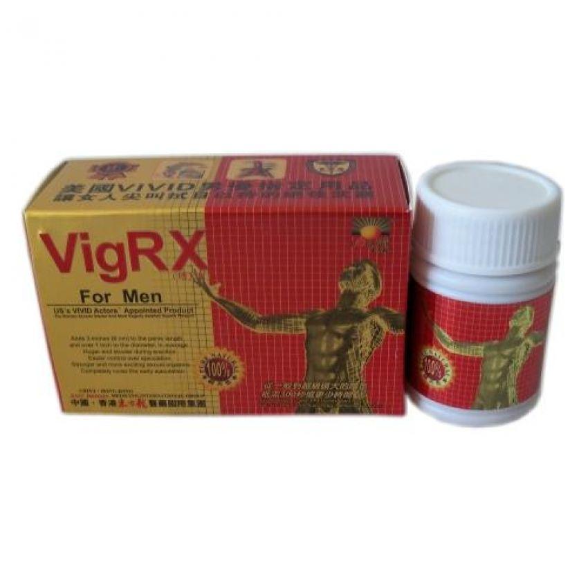 VigRX Plus Contact Number
