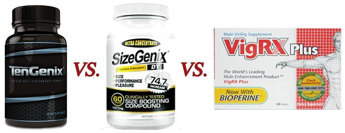 VigRX Plus Formula