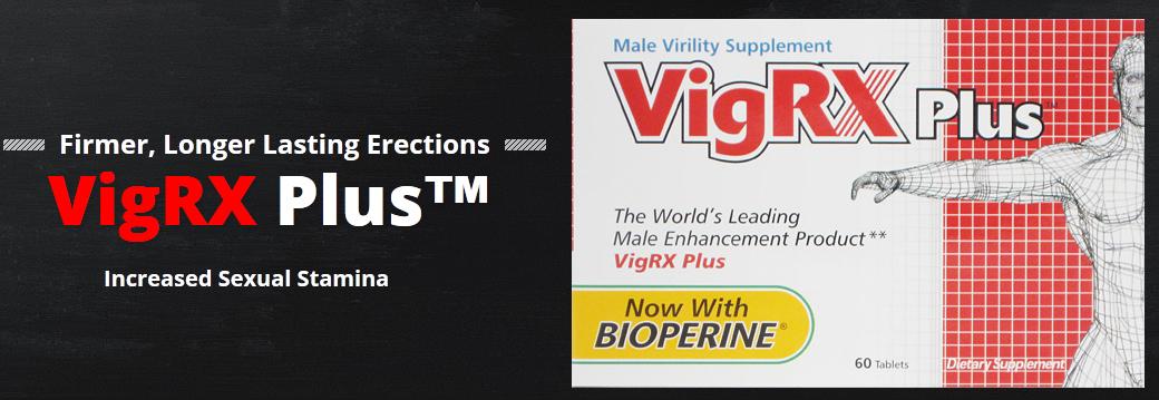 VigRX Plus Nigeria