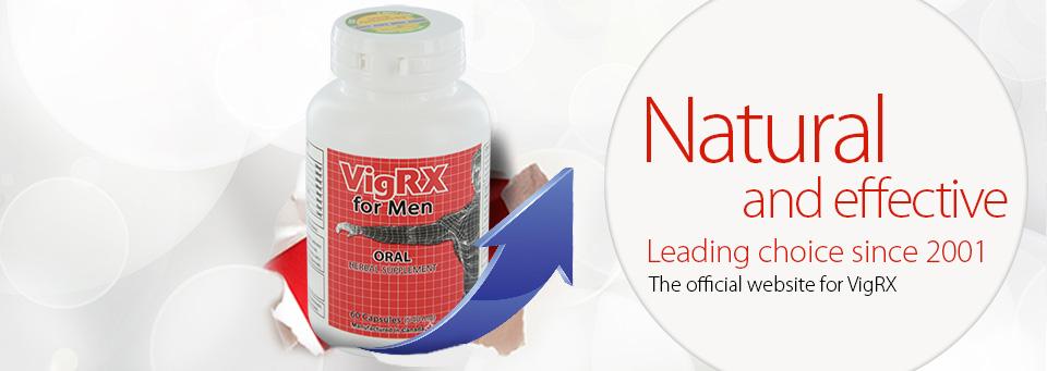 VigRX Plus Fda Approved
