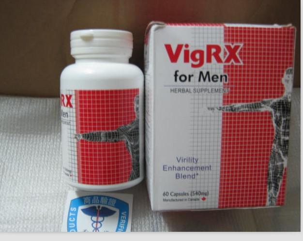 VigRX Plus Cream