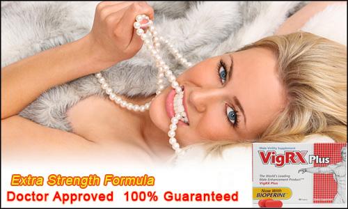 VigRX Plus Dan VigRX Oil