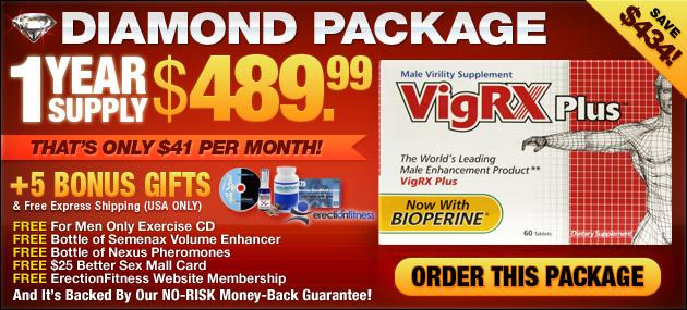 VigRX Plus En Pharmacie En France