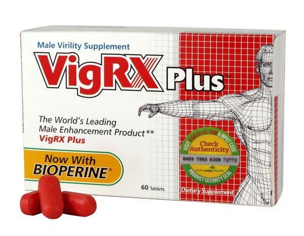 VigRX Plus Paling Murah