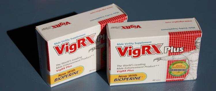 VigRX Plus Algerie