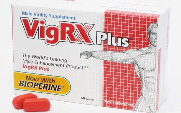VigRX Plus Jean Coutu