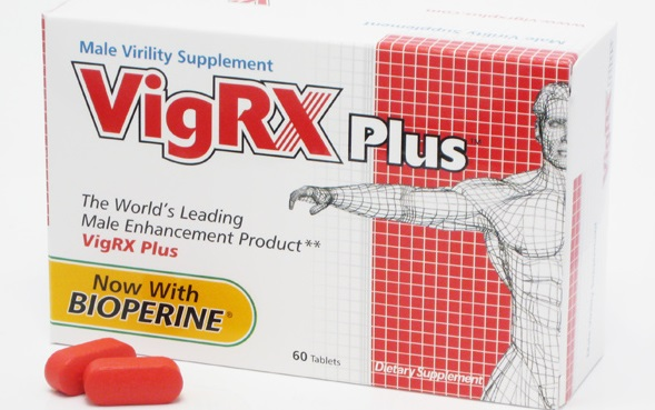 VigRX Plus For Sale Philippines
