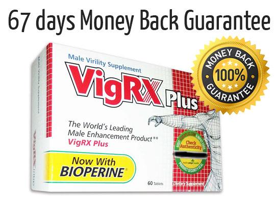 VigRX Plus Actual Reviews