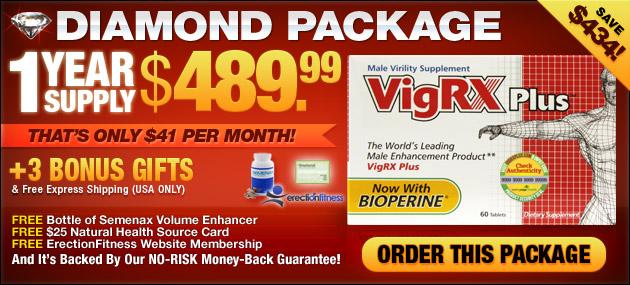 VigRX Plus In Pakistan Islamabad